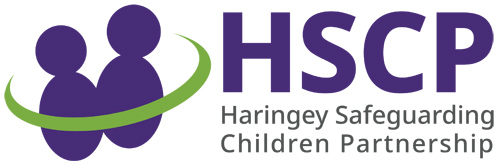 Haringey Safeguarding Children Parternsip Logo